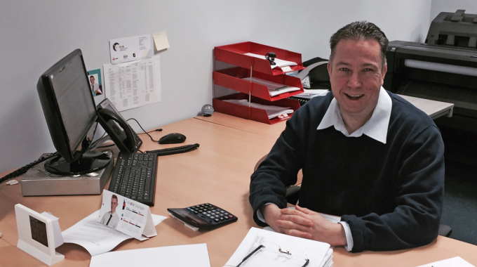 Welcome to Andrew Dein who joins as a Senior Mechanical Estimator