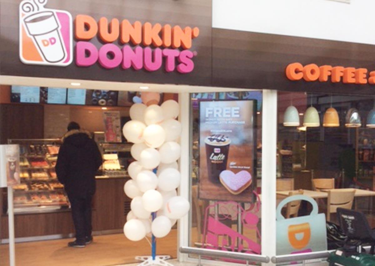 dunkin-doughnuts