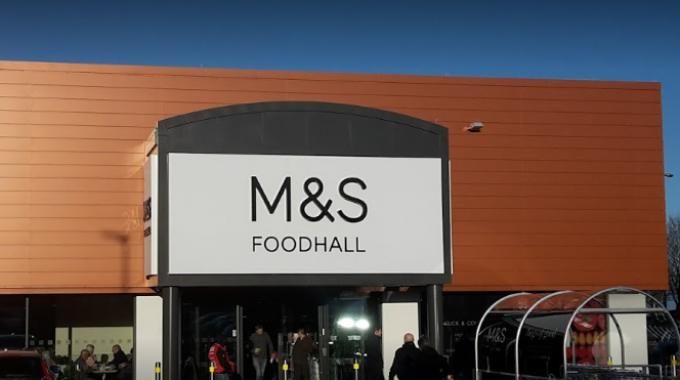 New food outlet completes the 2017 framework