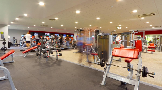 Parklands Leisure Centre – open for 2016