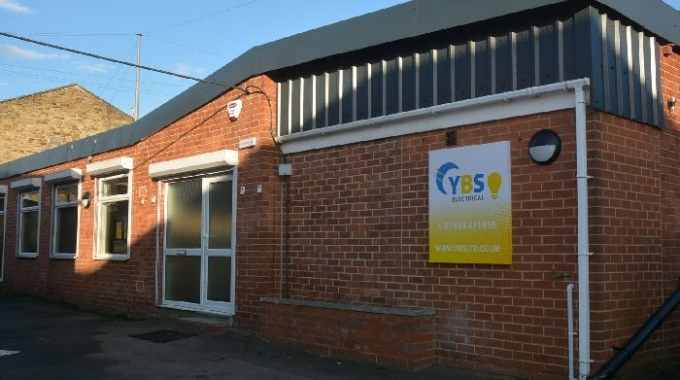 Yorkshire Building Services reveals electrical division expansion