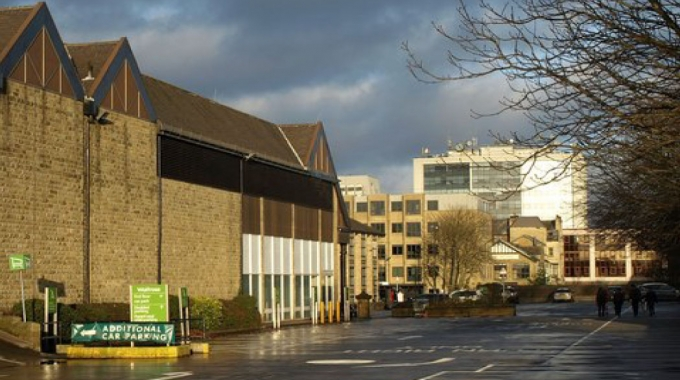 Major revamp of city centre supermarket