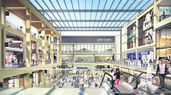 Fantastic new development in Oxford