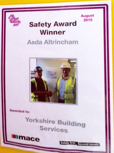 safety-award-winner